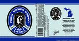 Perrin Light Lager Beer