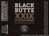 Deschutes Black Butte Porter XXIX 29th Birthday Reserve Beer
