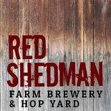 Red Shedman Coconut Porter beer