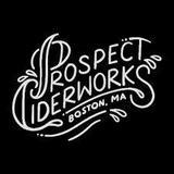 Prospect Ciderworks Paradise Beer