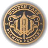 Wooden Cask Corruption beer
