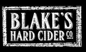 Blake's Apple ale beer Label Full Size