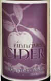 Finn River Black Currant Cider Beer