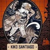 Coppertail Kiko Santiago Beer