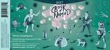 Graft: Book of Nomad: Orion's Cryptogram Beer