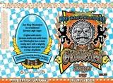 Sun King Oktoberfest beer