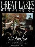 Great Lakes Oktoberfest 2017 Beer