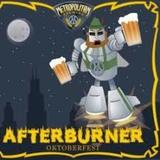 Metropolitan Afterburner 2017 beer