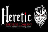 Heretic Alternating Current Beer
