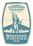 Three Creeks Hoodoo Voodoo IPA Beer
