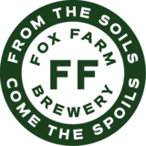 Fox Farm Daylily Double IPA beer