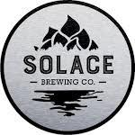 Solace Beer:30 Brown Ale beer Label Full Size