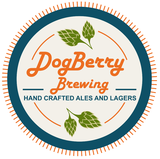 DogBerry Hook'ed Leg beer