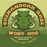 Shenandoah Haze (DDH) | 58.7 IBU beer
