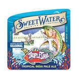 SweetWater TripleTail beer