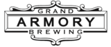 Grand Armory White Chocolate Blonde beer