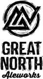 Great North Moose Juice Beer