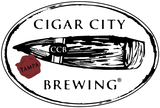 Cigar City Good Gourd Have Mercy Double Barrel Aged beer