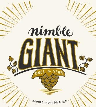 Troegs Independent Nimble Giant Beer