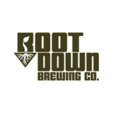 Root Down Brewing Pils Beer