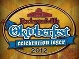 Rochester Mills Oktoberfest beer
