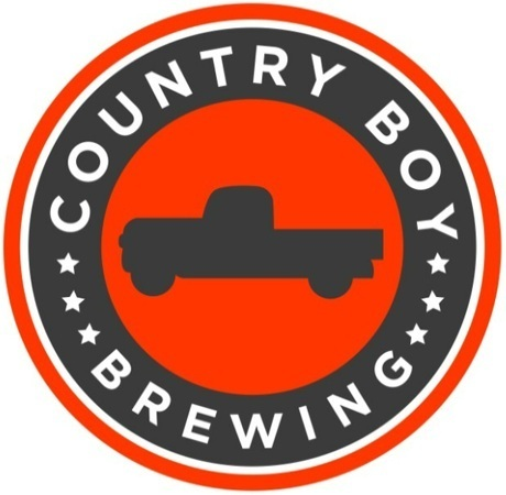 Country Boy Cougar Bait Blonde beer Label Full Size