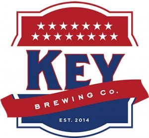 Key Brewing Grays Papaya beer Label Full Size