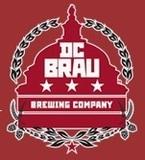 DC Brau Deus Ex Machina beer