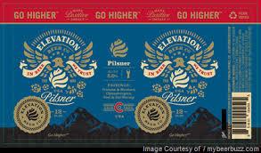 Image result for elevation pilsner