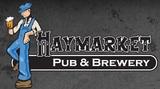 Haymarket Amorphous Double Rye I.P.A. beer