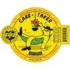 Mikkeller SD Care Taker beer Label Full Size