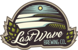 Last Wave 5/4 Stout beer