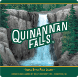 Bell's Quinannan Falls IPL beer