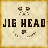 Jig Head Betty's Island Blonde Beer