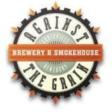 Against the Grain Pretty Willie's Imperial Stout Beer