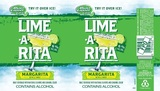Bud Light Limearita Beer