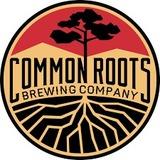 Common Roots In Bloom Saison beer