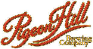 Pigeon Hill Salted Caramel Porter beer Label Full Size