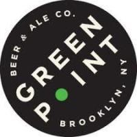Greenpoint Low Res beer Label Full Size