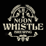 Noon Whistle Hop Prism Turquoise beer