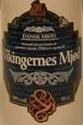 Dansk Mjød Vikingernes Beer