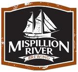 Mispillion River Vote For Pedro Gose beer