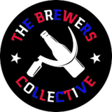 The Brewers collective Black IPA beer