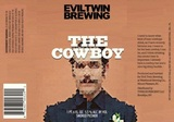 Evil Twin The Cowboy Beer