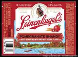 Leinenkugel's Pomegranate Shandy Beer