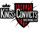 King's & Convicts Ginger Crouch beer