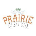 Prairie Deconstructed Bomb! Vanilla beer Label Full Size