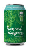 Half Full Transcend Hoppiness beer