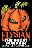 Elysian The Great Pumpkin beer