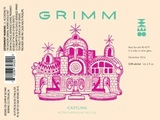 Grimm Castling Farmhouse Pale Ale beer